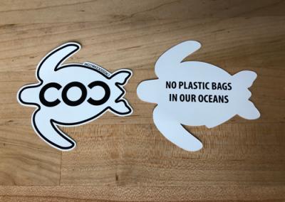 COC-sticker
